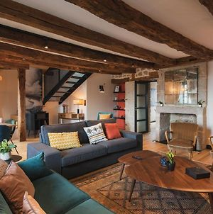 Cosy Family Nest In The Medieval Town photos Exterior