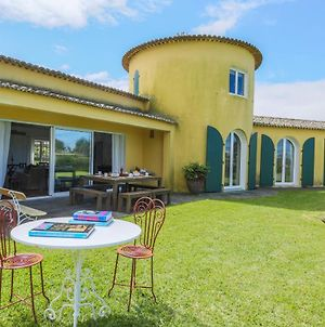 Exquisite House Sea View And Pool Torre Do Termo photos Exterior