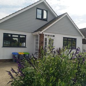 Stylish Holiday Let In Central Broadstairs photos Exterior