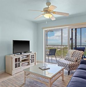 Gorgeous Oceanfront Residence In Exclusive Sanibel Surfside photos Exterior
