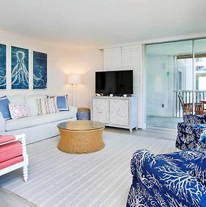 Pristine Residence With Direct Gulf Views At Sanibel'S Renowned Island Beach Club photos Exterior