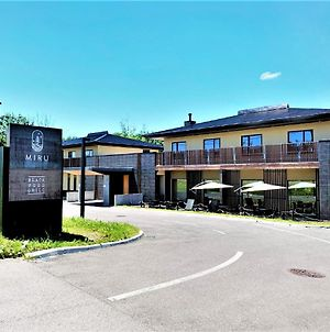 Miru Niseko, Formerly Nest At The Trees photos Exterior