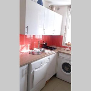 Apartment With One Bedroom In Paray-Vieille-Poste, With Terrace And Wifi photos Exterior