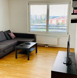 New Exclusive Apartment Above City Gate Shopping Complex Vienna With Metro Access photos Exterior
