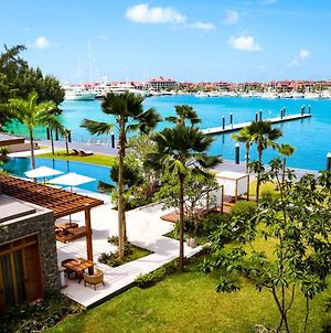 L'Escale Resort Marina & Spa - Small Luxury Hotels Of The World photos Exterior