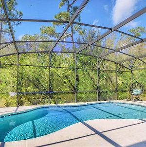 8Br Mansion By Disney - Family Resort - Private Pool And Games! photos Exterior