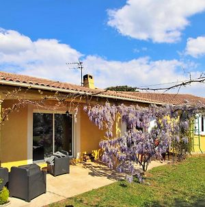 Amazing Home In Malataverne With Outdoor Swimming Pool, Wifi And 3 Bedrooms photos Exterior