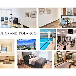 Tastefully Appointed 1 Bedroom Apartment In Polanco photos Exterior