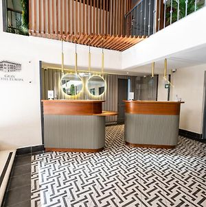 """Gran Hotel Europa, In The Heart Of Colonial City """"Completely Renovated"""" photos Exterior"""