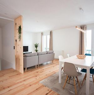 Large Flat With Balcony In The Centre Of Bayonne photos Exterior