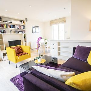 2 Bed Terrace Apartment In Notting Hill photos Exterior
