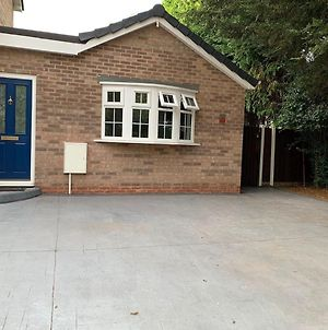 1Bed Bungalow In The Heart Of Moseley photos Exterior
