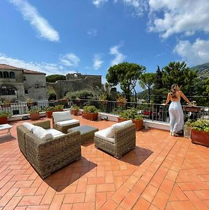 Antica Porta Residence In The Center Of Ravello 3 Min Walk From Villa Rufolo And The Main Square photos Exterior