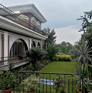 Mulberry Guest House Islamabad photos Exterior