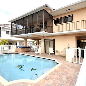 The Perfect Getaway With Pool, Jacuzzi & Boatslip photos Exterior