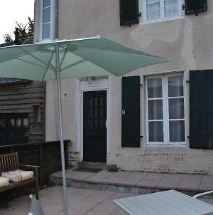 Charming Self Contained - 1 Bedroom Gite photos Exterior