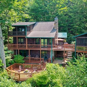 Off The Grid By Escape To Blue Ridge photos Exterior