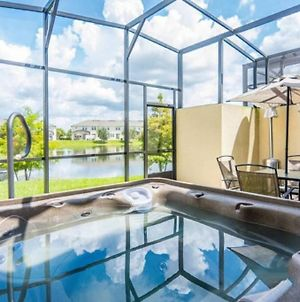 Charming Four Bedrooms Townhome With Hot Tub At Compass Bay Resort photos Exterior