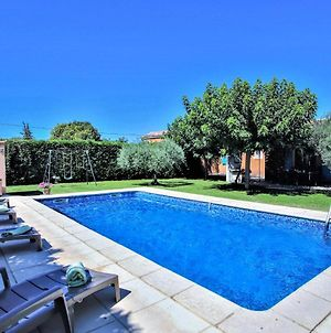 Stunning Home In Carpentras With Outdoor Swimming Pool, Wifi And 4 Bedrooms photos Exterior