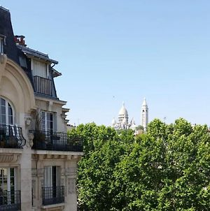 Guestready - Charming Apt Under The Roofs Of Montmartre photos Exterior