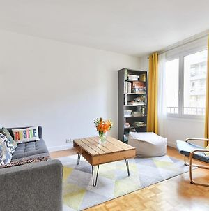 Guestready - Modern And Cosy Apt In The 15Th photos Exterior
