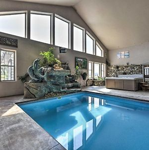 Flawless Durango Home With Theater And Pool Table photos Exterior