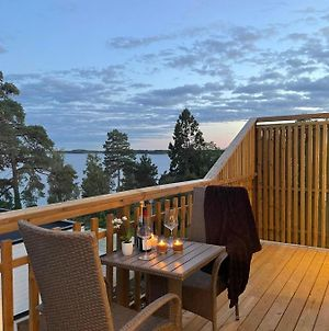 New Lakehouse - Amazing Sea View And Private Pier! photos Exterior