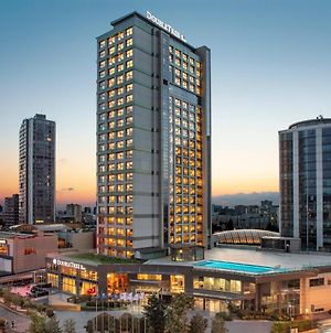Doubletree By Hilton Istanbul Atasehir Hotel & Conference Centre photos Exterior