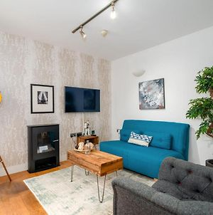Guestready - Contemporary 1Br Flat - 5 Mins From Kings Cross Station photos Exterior