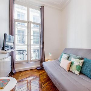 Brand New Apartments Near Louvre And Opera photos Exterior