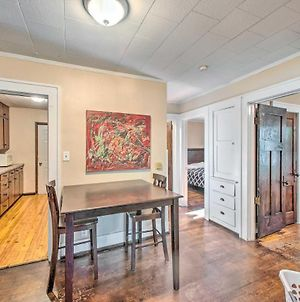 Townhome With Yard, 2 Mi To Downtown And Golfing photos Exterior