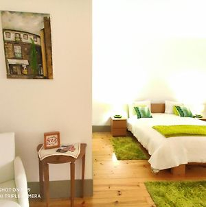 Apartment With One Bedroom In Guimaraes With Balcony And Wifi photos Exterior