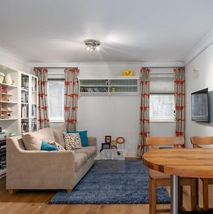 Guestready - Vibrant 1Br Flat On The Famous Abbey Road photos Exterior