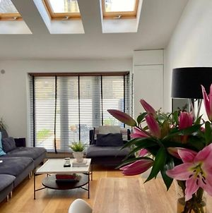 Guestready - Lovely Home W Terrace In The Heart Of Greenwich photos Exterior