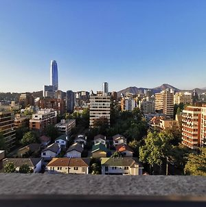 Confort Suite In The Heart Of Providencia photos Exterior