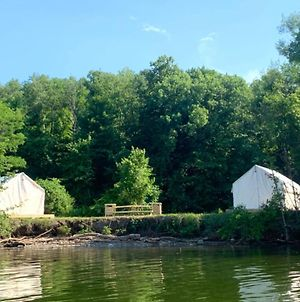 Tentrr State Park Site - Ny Canals - Yankee Hill Getaway Site A - Double Camp photos Exterior