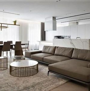 Modern Apartment With 2 Rooms In Lima photos Exterior