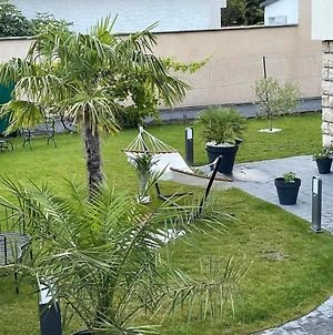 Independent House With Garden - Airport Cdg And Exposition Center Of Villepinte photos Exterior