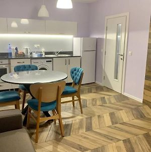 Sunny Apartment In Studentski Grad, Behind Unss photos Exterior