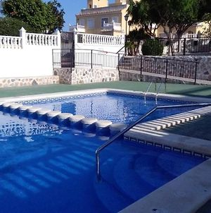 House With 4 Bedrooms In Santa Pola With Shared Pool And Terrace 900 M From The Beach photos Exterior
