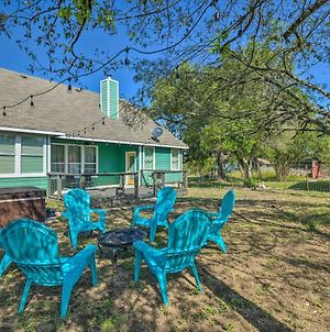 San Marcos Home With Hot Tub 3 Miles To Dtwn! photos Exterior