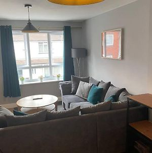 Stunning Apartment In The Centre Of Southport photos Exterior