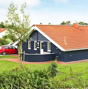 Three-Bedroom Holiday Home In Otterndorf 9 photos Exterior
