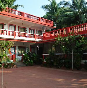 Arjun Villa Guest House photos Exterior
