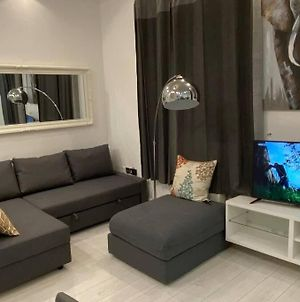Luxurious City Flat With Great View photos Exterior