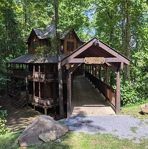 """New Listing! """"Our Together Place"""" Custom Cabin Cabin photos Exterior"""