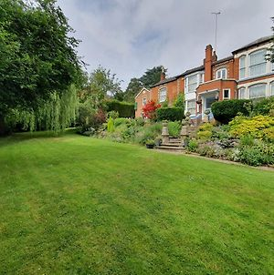 Spectacular Period Property Located In Leicester photos Exterior