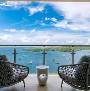 Luxury Island View Suite With Pool photos Exterior