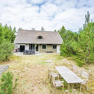 Holiday Home Norre Nebel Lxxiii photos Exterior