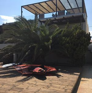 Athens Windsurfing, Artemida Loutsa, Seaside Apartment With Windsurfing Package Included photos Exterior